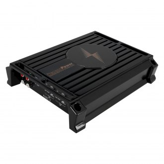 Precision Power® - Phantom Series Class D 2-Channel 600W Amplifier