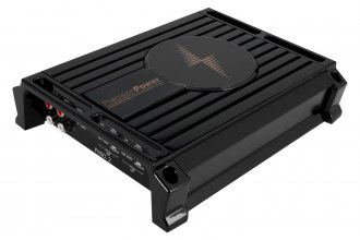 Precision Power® - Phantom Series Class D 2-Channel 600W RMS Amplifier