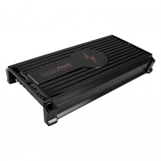 Precision Power® - Phantom Series Class D 5-Channel 900W Amplifier