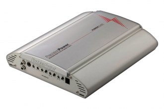 Precision Power® - Power Class Class AB 2-Channel 360W Amplifier