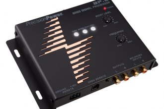 Precision Power® - Bass Expander Signal Processor