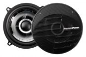 "Precision Power® - 5-1/4"" 2-Way Power Class Series 100W RMS Speakers"