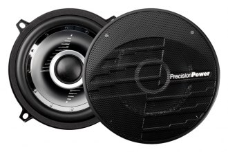Precision Power® - 5-1/4 2-Way Power Class Series 100W RMS Speakers