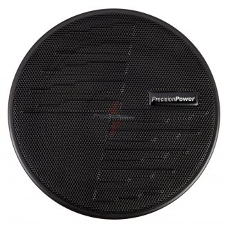 "Precision Power® - 6-1/2"" Pro Audio Series 170W Midrange Speaker"