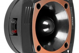 "Precision Power® - 2"" 100W Tweeter"