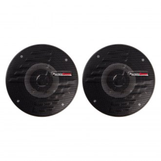 "Precision Power® - 4"" 2-Way Sedona Series 160W Coaxial Speakers"