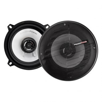 "Precision Power® - 5-1/4"" 2-Way Sedona Series 100W Speakers"
