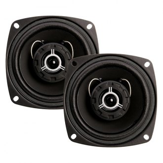 "Precision Power® - 4"" 2-Way Sedona Series 200W Coaxial Speakers"