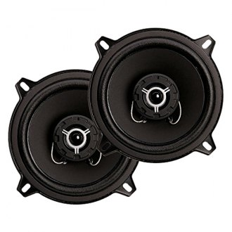 "Precision Power® - 5-1/4"" 2-Way Sedona Series 250W Coaxial Speakers"