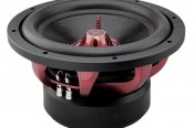 "Precision Power® - 12"" Power Class Series 800W RMS 2Ohm DVC Subwoofer"