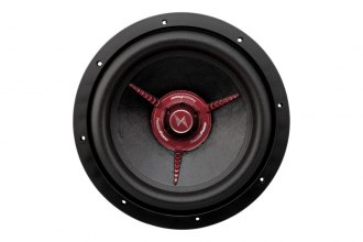 "Precision Power® - 12"" Power Class Series 800W RMS 4 Ohm DVC Subwoofer"