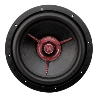 "Precision Power® - 12"" Power Class Series 800W RMS 2 Ohm DVC Subwoofer"