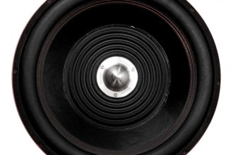 "Precision Power® - 18"" Power Class Series 1600W RMS 4 Ohm DVC Subwoofer"