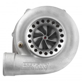 Precision Turbo® - CEA™ Gen2 Street and Race Turbocharger