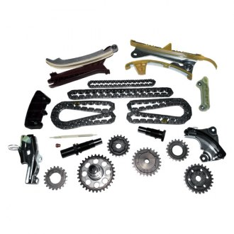 Preferred Components® - Driver Side Timing Chain Set