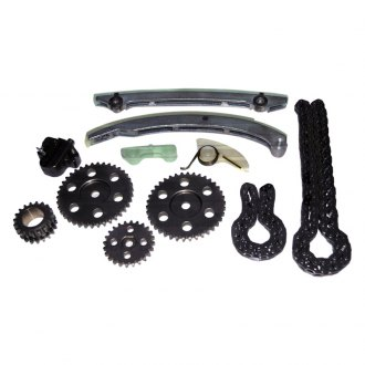 Preferred Components® - Full Timing Chain Set