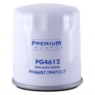 Premium Guard® - Engine Oil Filter