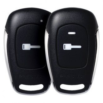 Prestige® - Two-Way 1 Button Remote Control