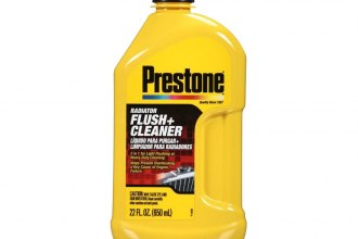 Prestone® - Radiator Flush and Cleaner