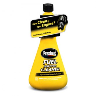 Prestone® - Fuel Injector Cleaner 16 oz