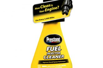 Prestone® - Fuel Injector Cleaner