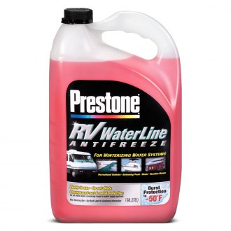 Prestone® - R/V Waterline Antifreeze 1 Gallon