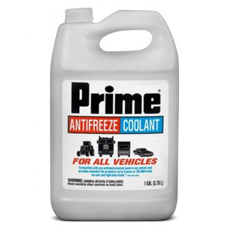 Prestone® - Prime™ All Vehicle Antifreeze/Coolant 1 Gallon