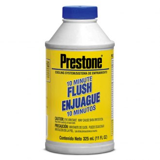 Prestone® - 10-Minute Cooling Flush 11 oz