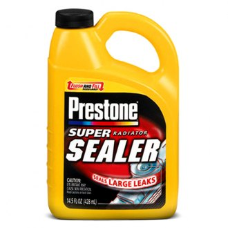 Prestone® - Super Radiator Sealer