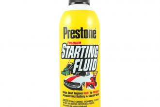Prestone® - Premium Starting Fluid