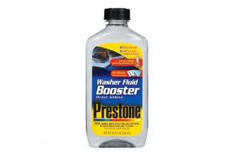 Prestone® - De-Icer™ Windshield Washer Fluid Booster Additive