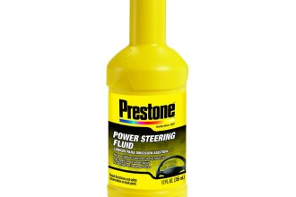 Prestone® - Power Steering Fluid
