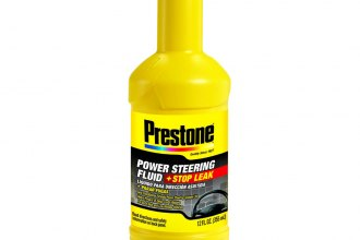 Prestone® - Power Steering Fluid with Stop Leak