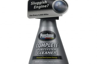 Prestone® - Complete Fuel System Cleaner