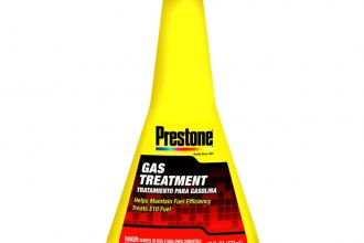 Prestone® - Gas Treatment