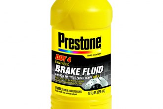 Prestone® - DOT 4 Brake Fluid