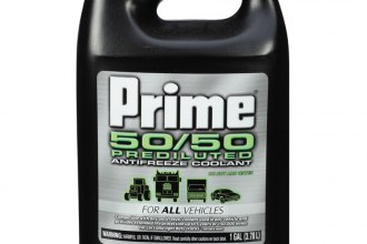 Prestone® - Prime™ All Vehicle 50/50 Antifreeze
