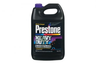 Prestone® - Heavy Duty Antifreeze