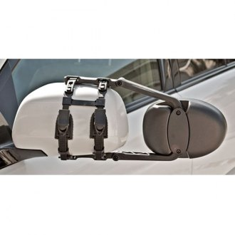 Prime Products® - XLR Dual Head Ratchet Clip-On Mirror