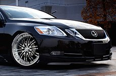 PRIVAT® - Wheels on Lexus GS