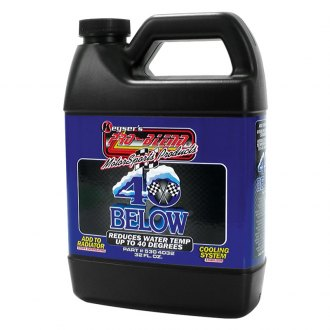 Pro-Blend® - 40-Below Radiator Treatment 32 oz