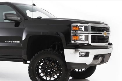 Pro Comp® 6 Stage I II  14 Gm Chevy 1500 Suspension (HD)
