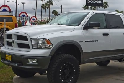Pro Comp® 6 Stage I II for 2012 14 Ram 1500 (HD)