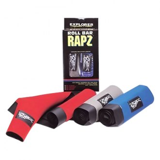 Pro Comp® - Roll Bar Rapz Kit