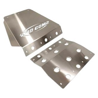 Pro Comp® - Front Engine Skid Plate