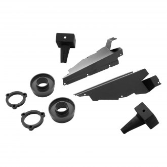 "Pro Comp® - 3"" x 1"" Nitro Front and Rear Coil Spacer Lift Kit"
