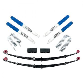 "Pro Comp® - 2.5"" Stage 1 Front and Rear Complete Lift Kit"