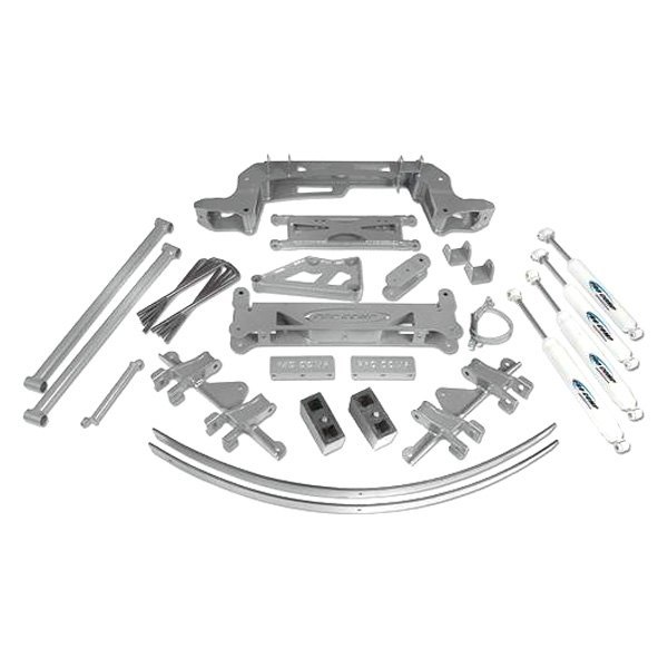 Pro Comp® - Stage 1 Front and Rear Complete Lift Kit