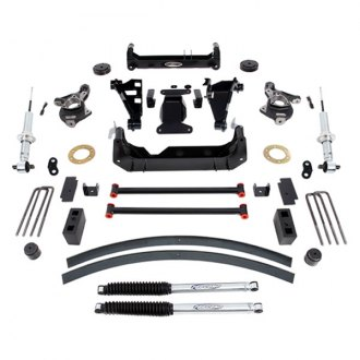 "Pro Comp® - 6"" x 6"" Stage 1 Front and Rear Complete Lift Kit"