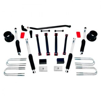 "Pro Comp® - 5"" Stage 1 Front and Rear Complete Lift Kit"